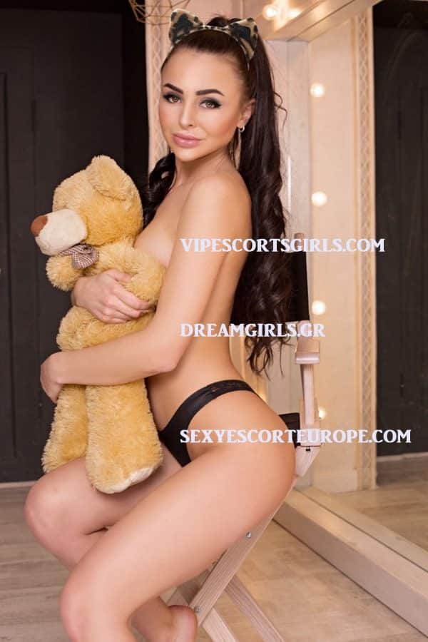 Hot Petite Escort Call Girl 2