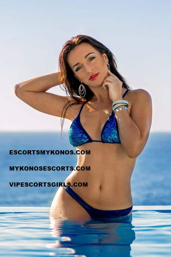 luisa escorts in Athens