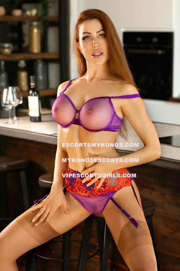 Kate Sexy Escort in Athens